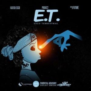 DJ Esco X Future - Too Much Sauce ft. Lil Uzi Vert